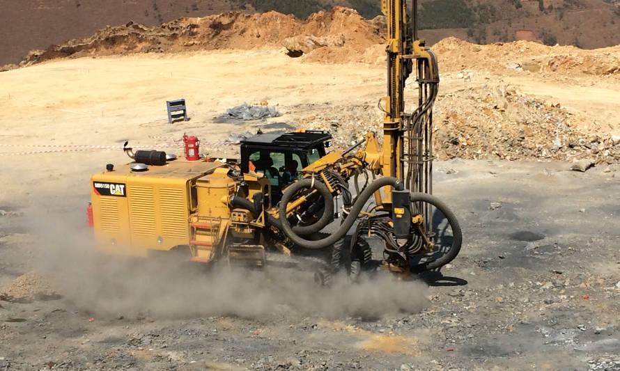 Corte Suprema detiene sondajes mineros en Cerro Anocarire y ordena someter el proyecto a estudio de impacto ambiental