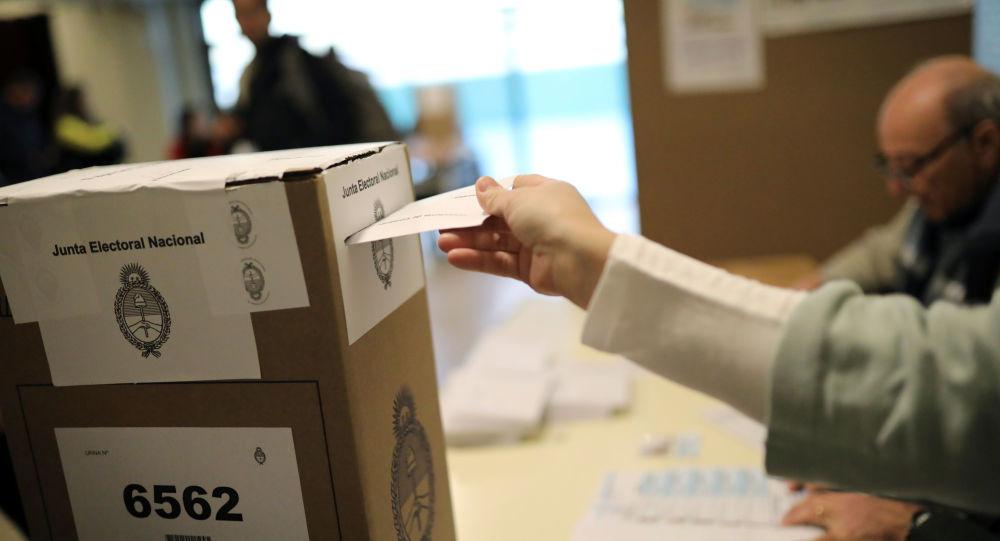 Argentina va a elecciones primarias este domingo de cara a las legislativas de noviembre