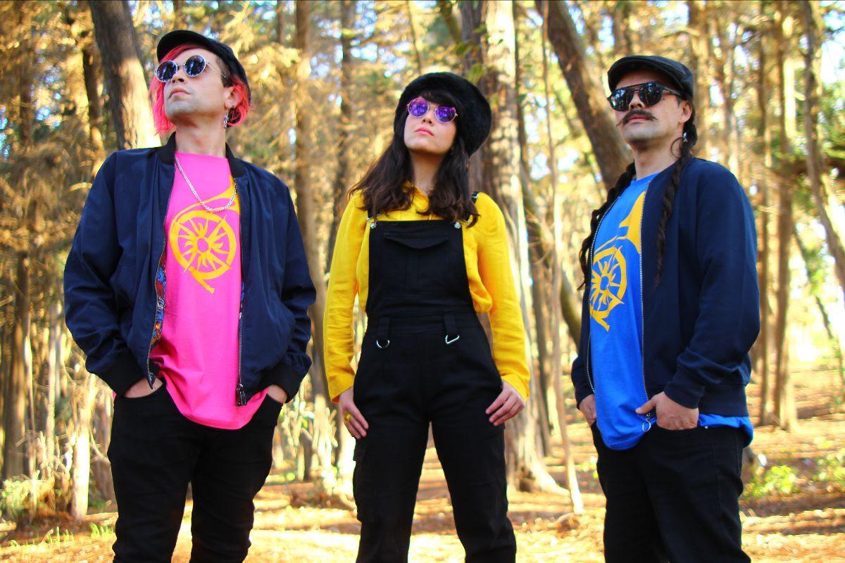 """""""Belgrado"""": El nuevo track electrónico de Personal Papers que sin duda te hará bailar"""