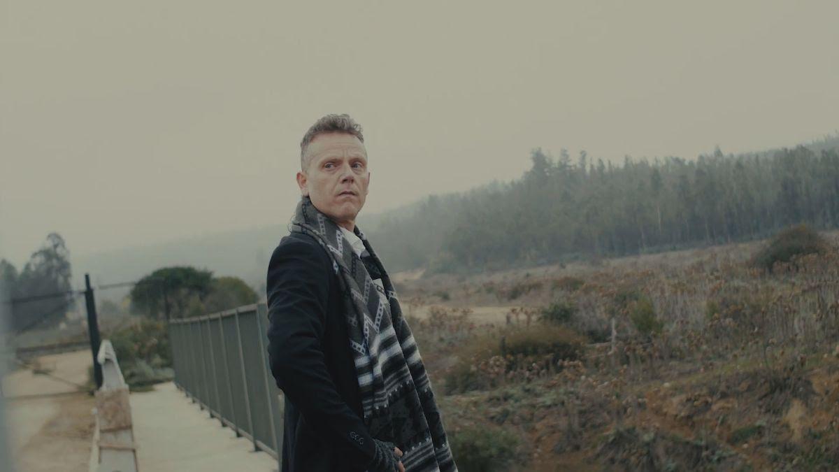 «Canción de Invierno»: Yosef Salvo canta al amor y la naturaleza en su último videoclip grabado entre paisajes olvidados