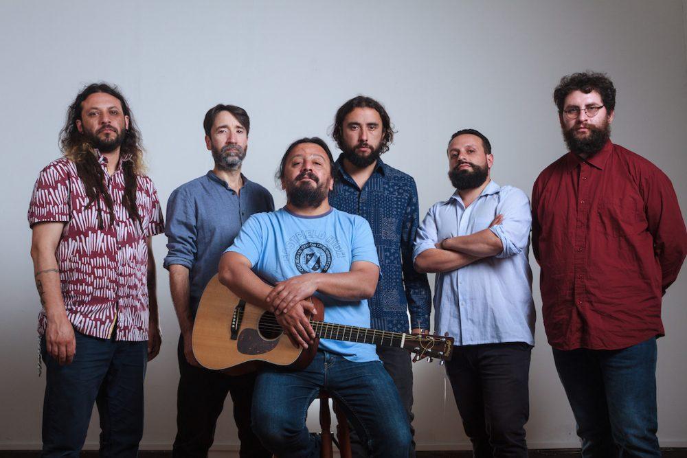Festival de Blues celebrará los 21 años de trayectoria de La Rata Bluesera en el Teatro Caupolicán
