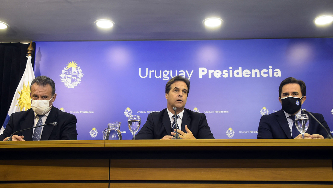 Is Uruguay now a threat to the stability of Mercosur?