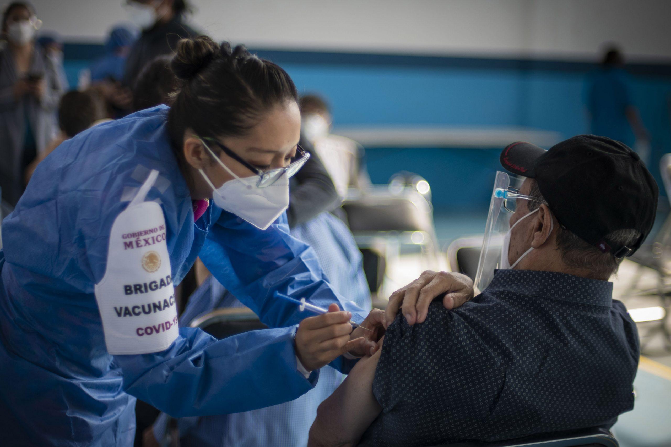 El 62% de muertos por Covid-19 en México son hombres: Salud