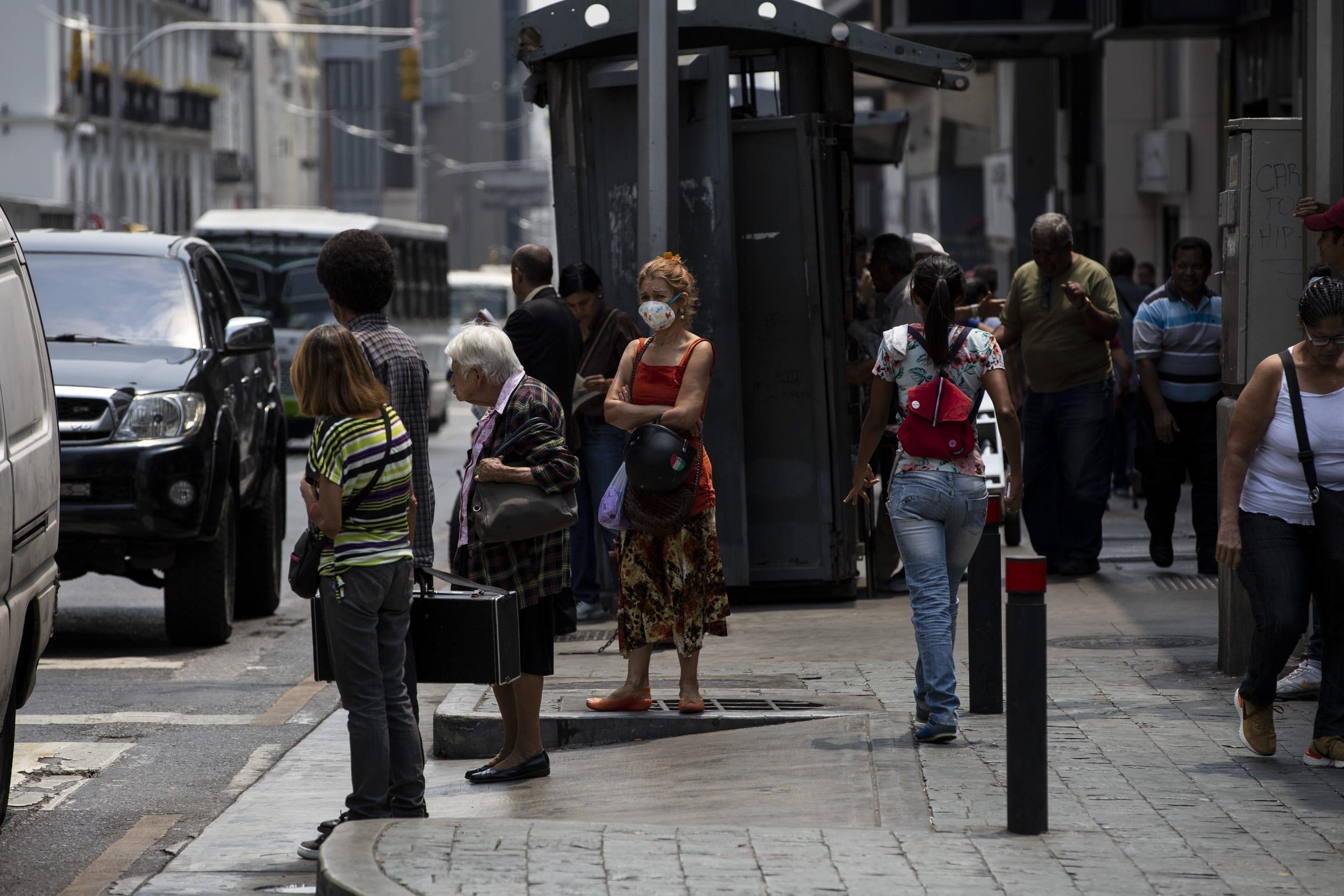 Venezuela: ¿Cuál es la realidad que muestran los 'youtubers' sobre el país latinoamericano?