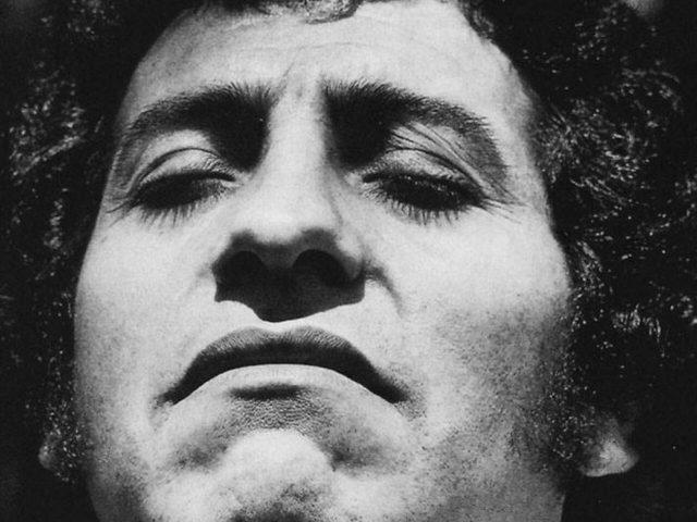 ¡Ni perdón ni olvido!: Hoy se cumplen 48 años del brutal y cobarde asesinato de Víctor Jara por la dictadura