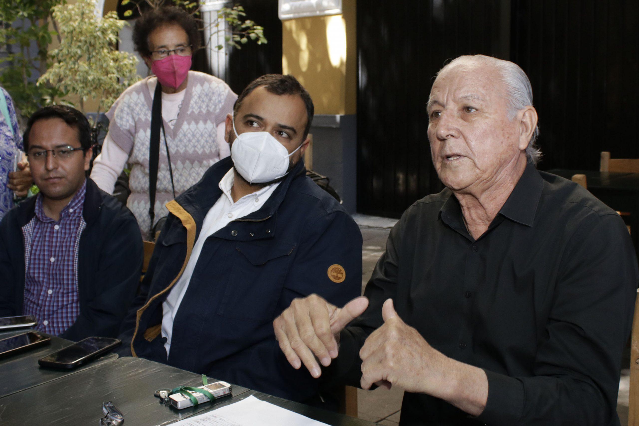 Encausan demanda colectiva contra Agua de Puebla
