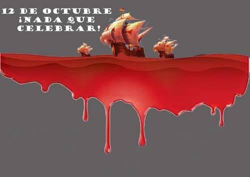12 de octubre: Día de las resistencias ancestrales