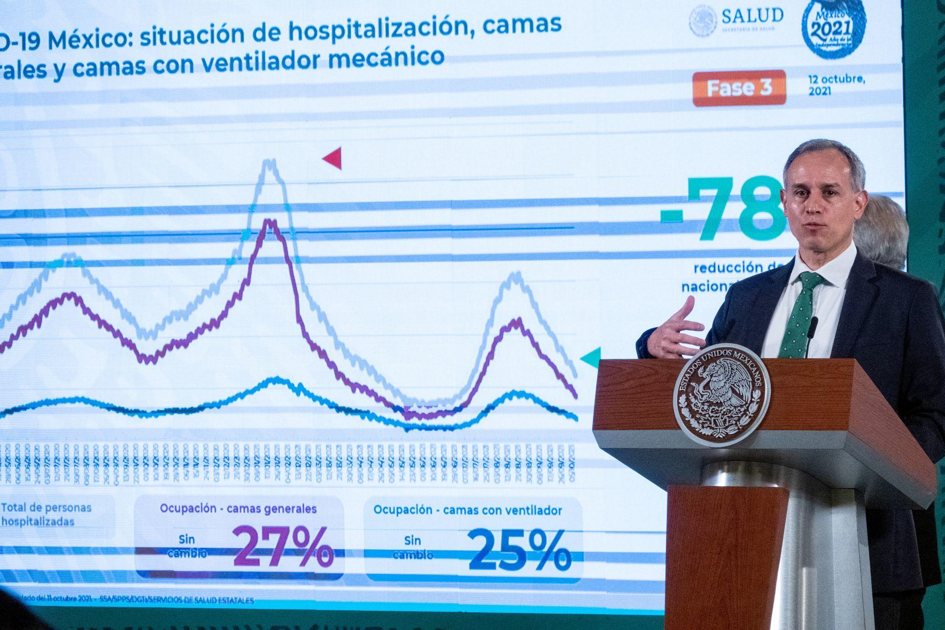 Cien empleados ya laboran en nueva sede de Salud en Acapulco