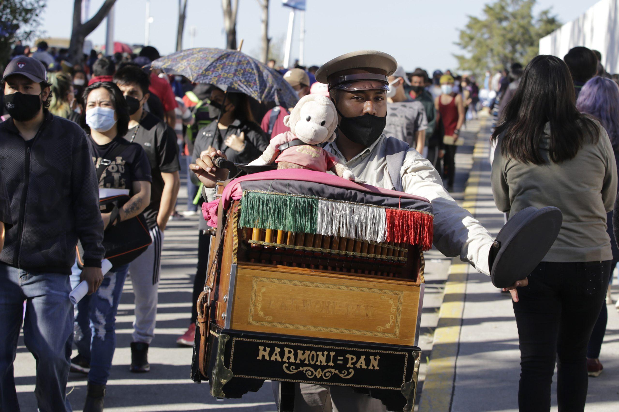 Permite gobierno del estado plena reapertura de giros comerciales en Puebla