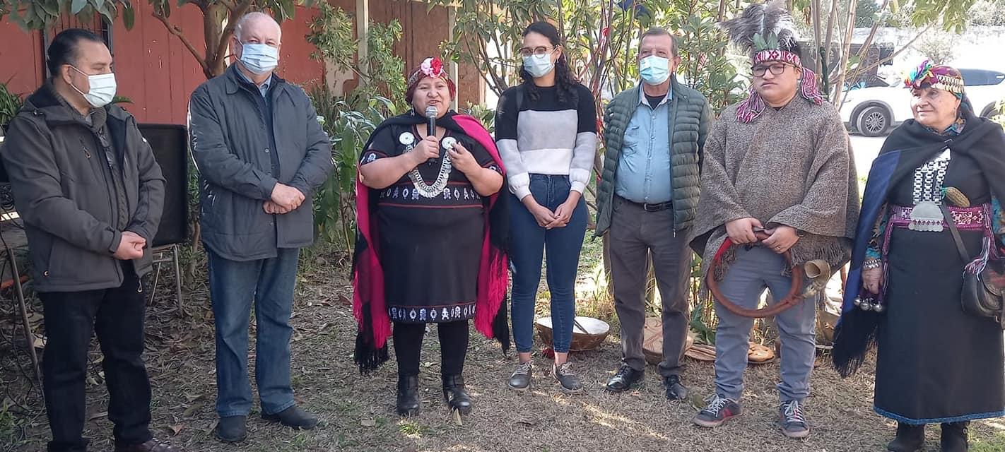 Día nacional de la democracia: Verdad y justicia histórica para los pueblos originarios