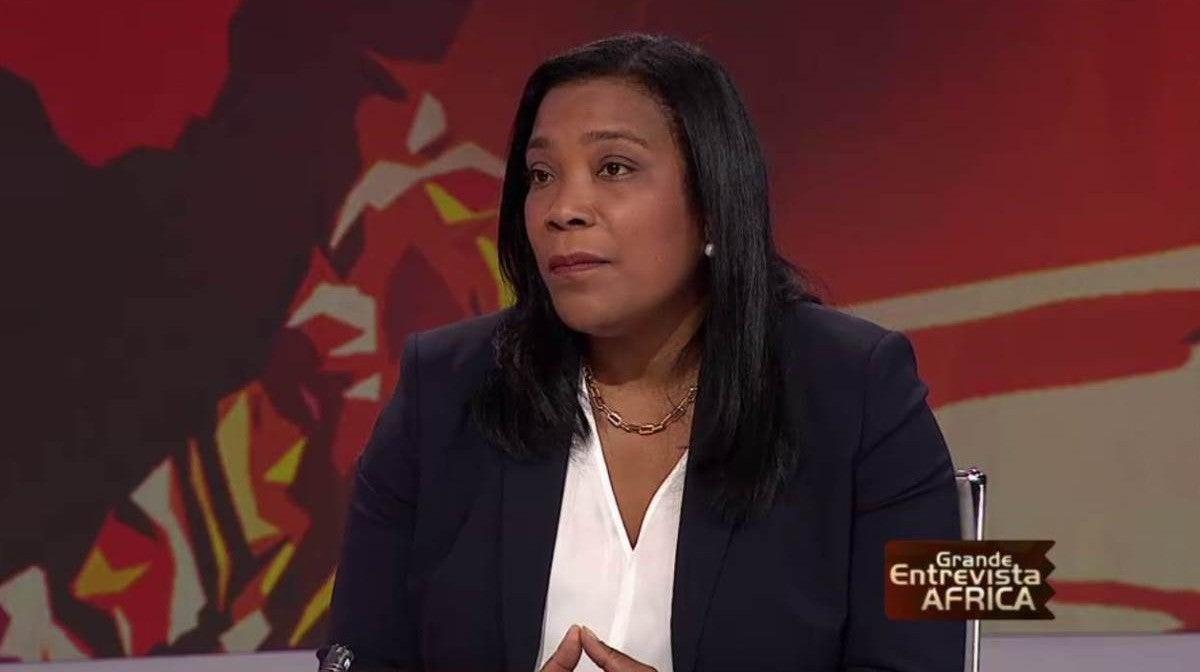 Santo Tomé y Príncipe y Venezuela fortalecen relaciones