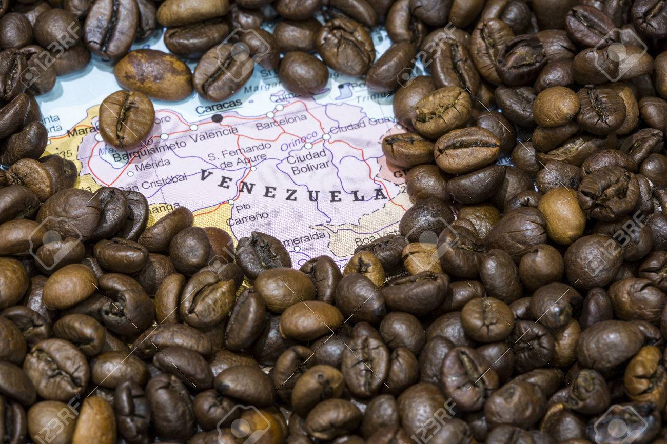 Frijoles, galletas y café verde exportan a once países desde el interior de Venezuela