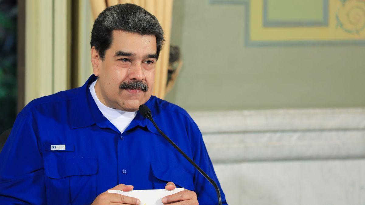 «Venezuela encaminada hacia el crecimiento económico»