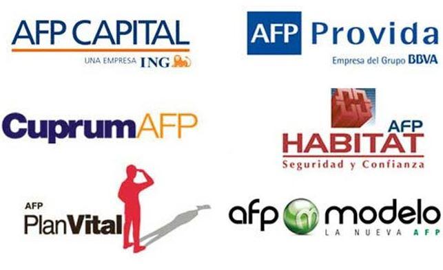 Los tentáculos de las AFP sobre la capitalista clase política-empresarial
