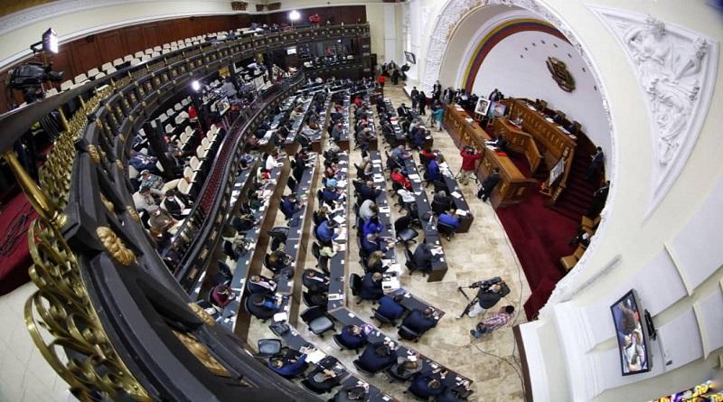 Ley de Derecho a la Ciudad será consultada a los venezolanos