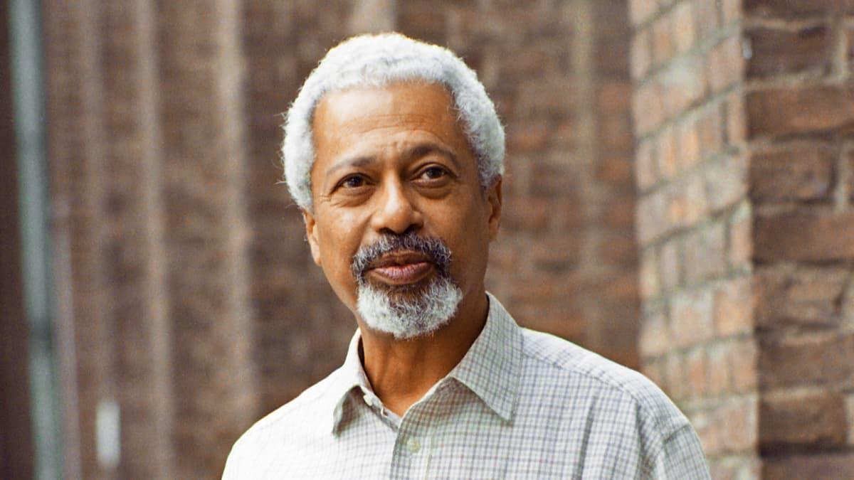 Abdulrazak Gurnah gana el Nobel de Literatura 2021