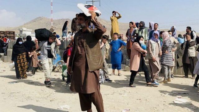 Afganistán hambre ONU