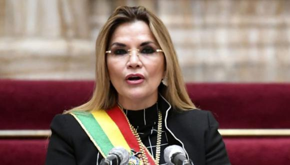 CIDH niega medidas cautelares a Jeanine Áñez tras evaluar elementos objetivos