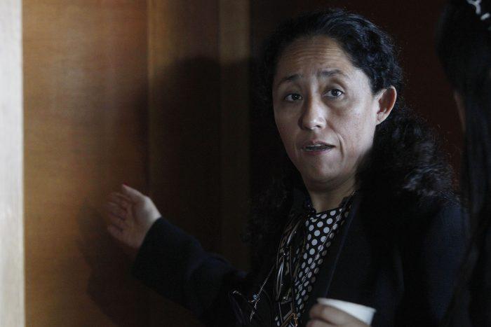 Nieto de ex miembro de la DINA y reo de Punta Peuco será formalizado por amenazas a la fiscal Ximena Chong