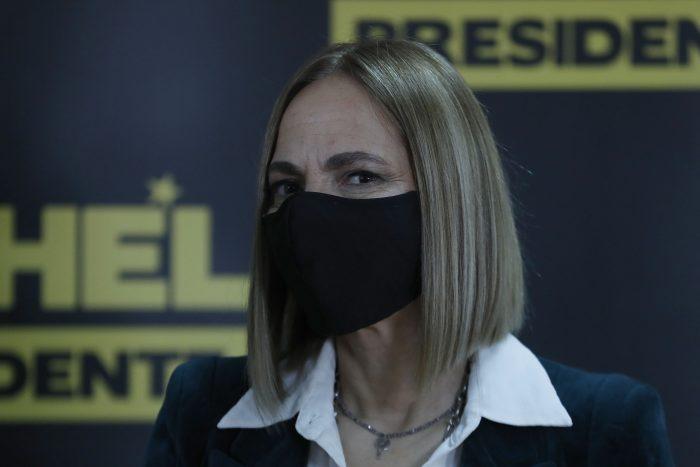 El barco se va quedando solo:  Isabel Plá (UDI) renunció al comando de Sichel tras escándalo sobre el financiamiento de campañas