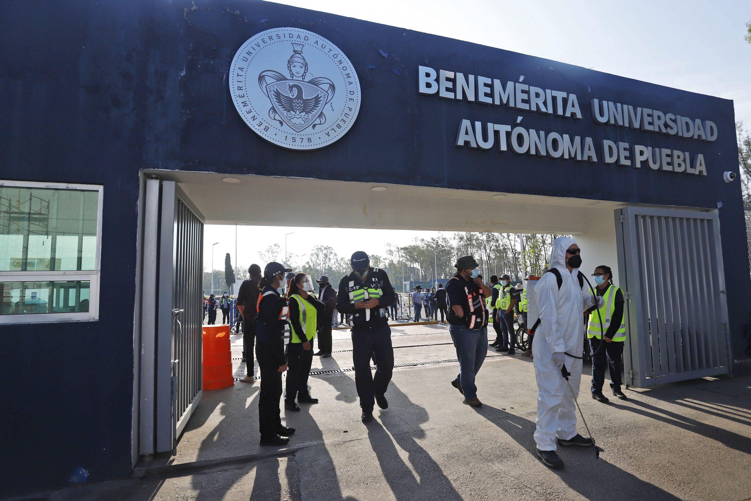 Anuncia la BUAP plan de rescate académico para estudiantes afectados por la pandemia