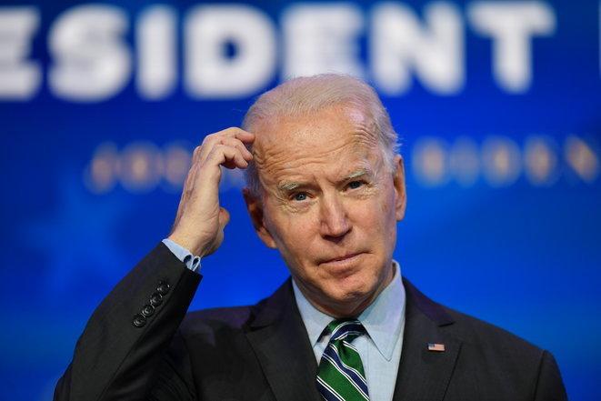 Biden sube techo de endeudamiento para evitar una posible suspensión de pagos