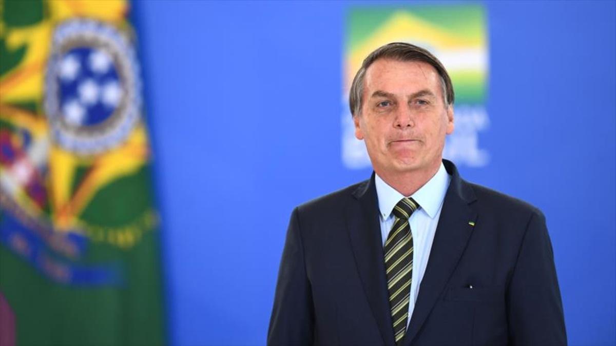 Bolsonaro anuncia que ya tiene ganas de privatizar Petrobras