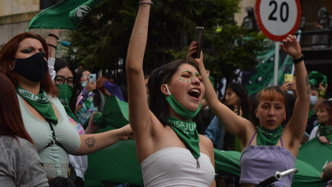 Colombia: ¿Cómo marcha la lucha por la despenalización del aborto?