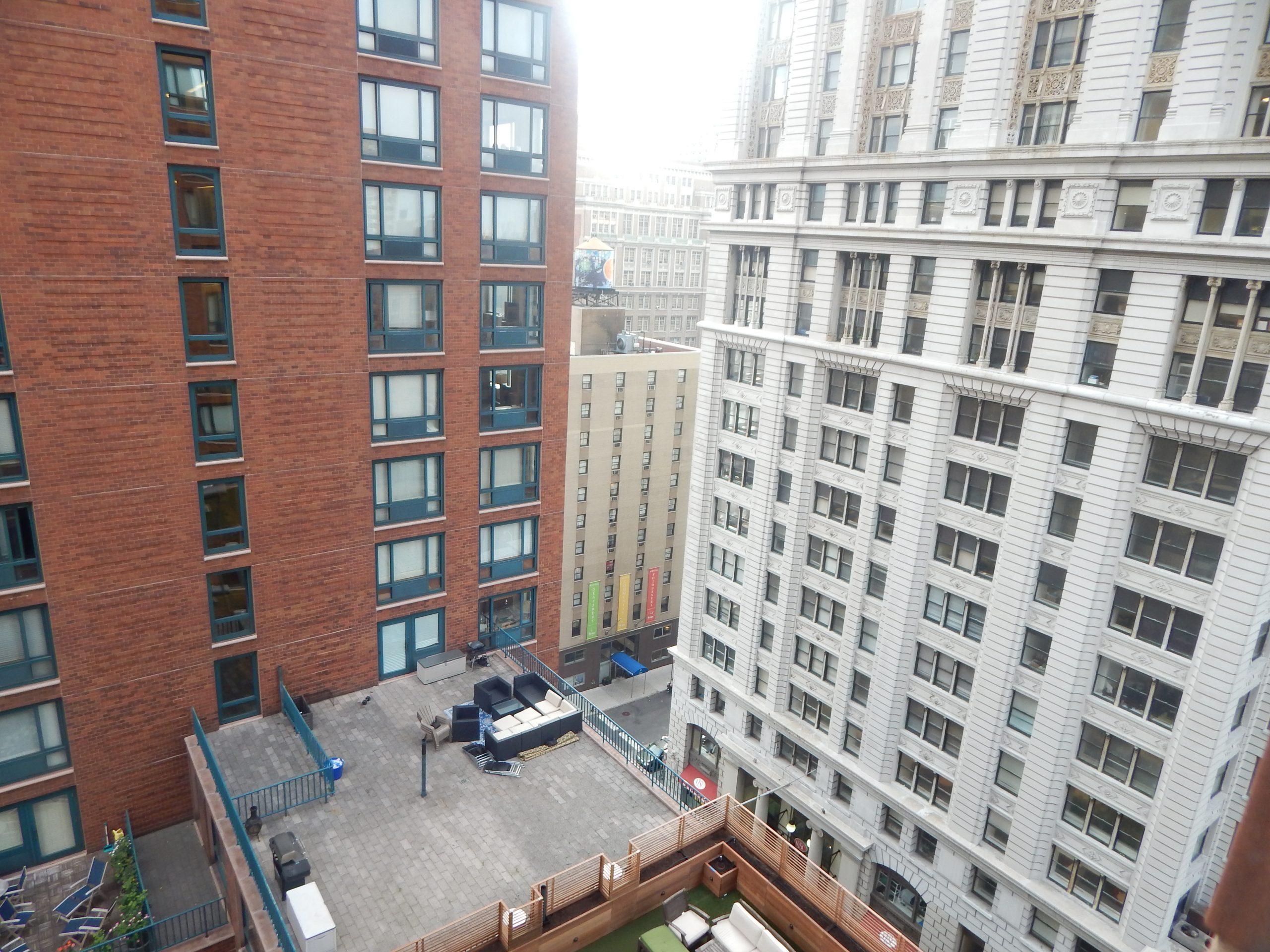 Vivir en Nueva York vuelve a salir caro pese a los escaparates vacíos