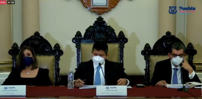 Exfuncionarios panistas y priistas encabezarán comisiones del Cabildo capitalino