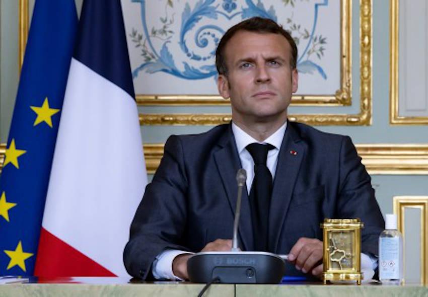 Presidente de Francia promueve abolición universal de la pena de muerte