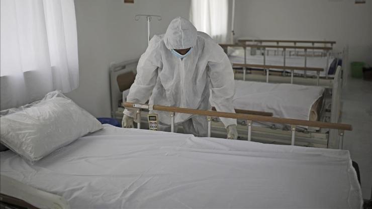 Más de 160 niños han muerto por una enfermedad desconocida en la República Democrática del Congo
