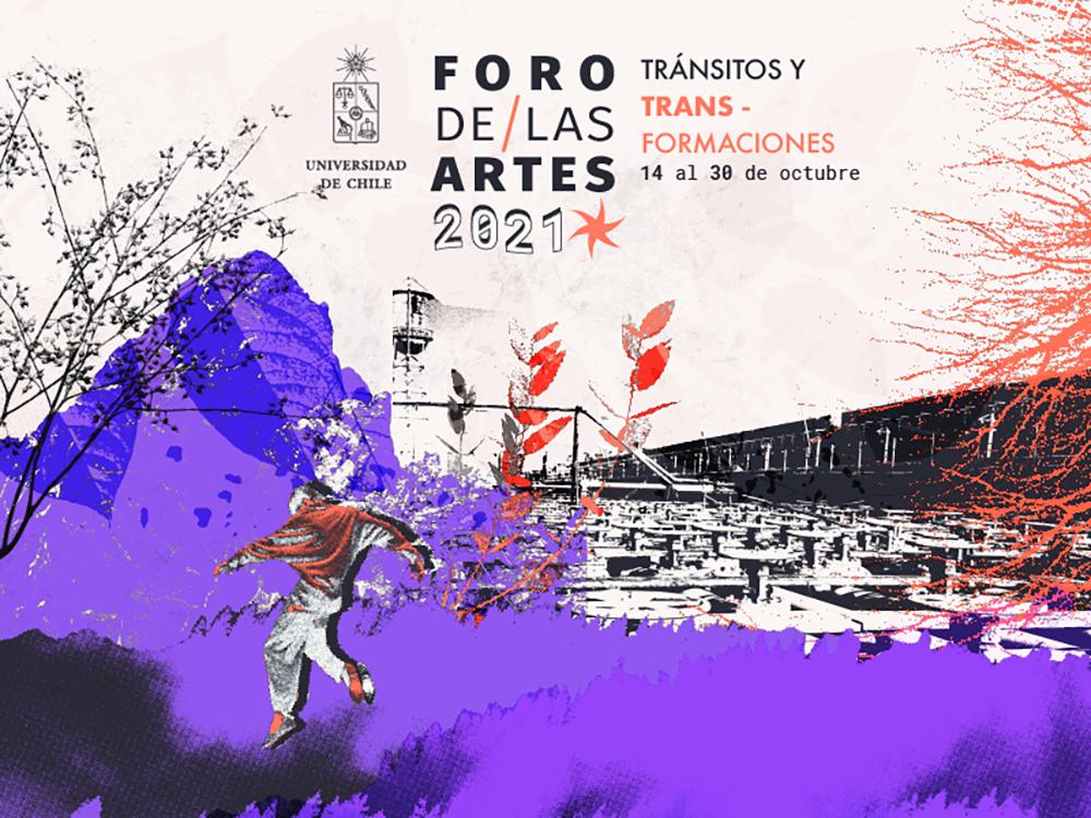 Foro de las Artes: Convocan a nueva versión del festival que acerca a los creadores con la comunidad