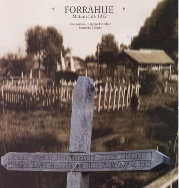 Forrahue, la matanza de 1912: La historia jamás contada en Osorno