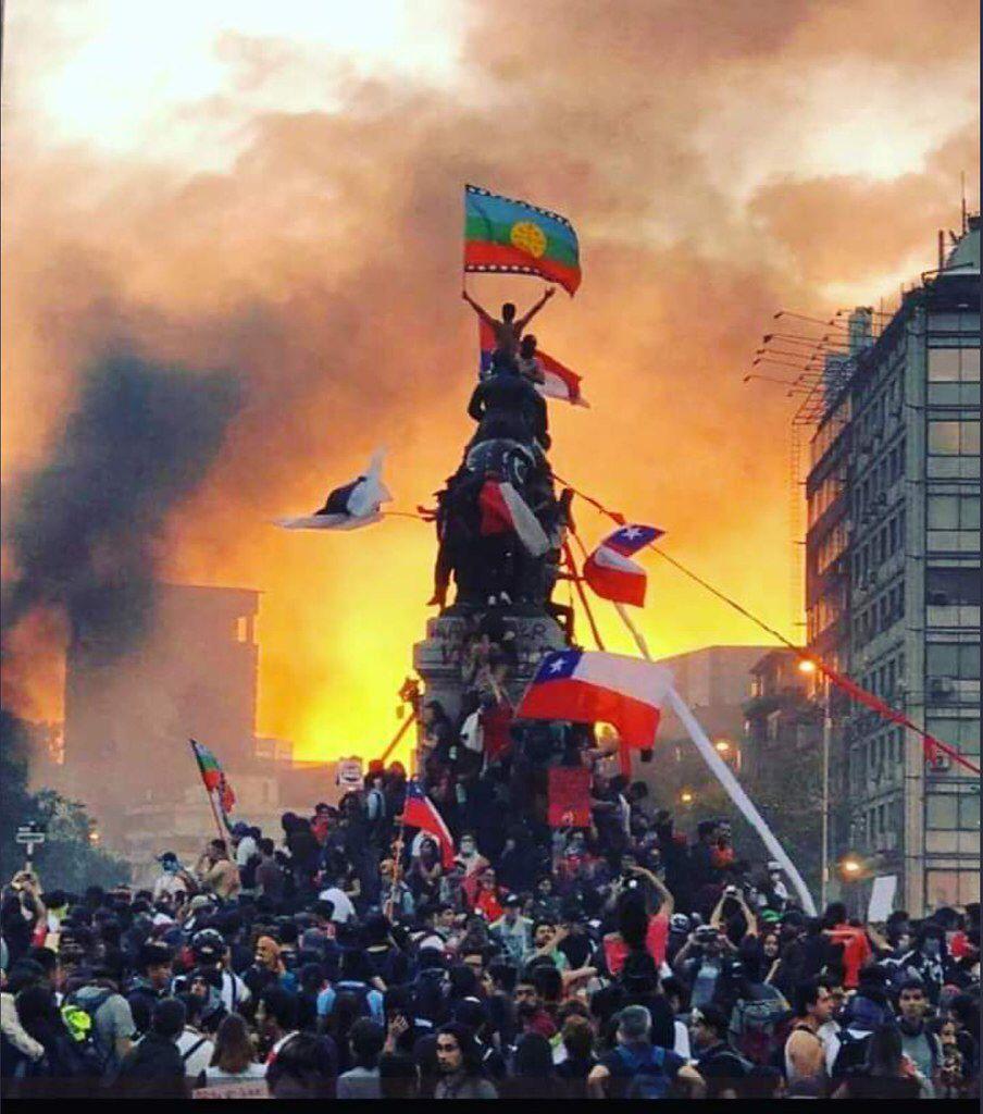 Serie Territorios: Santiago y la zona 0, epicentro de la rebelión popular