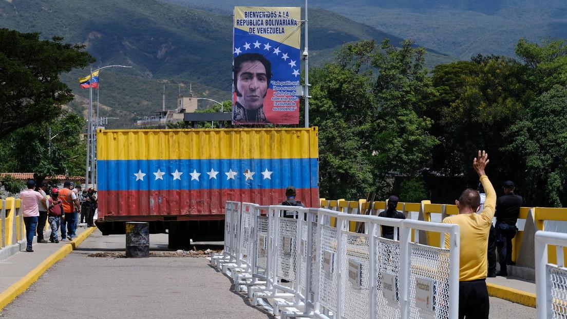 ¿Cómo marcha la situación fronteriza entre Venezuela y Colombia en la región del Táchira y el Norte de Santander?
