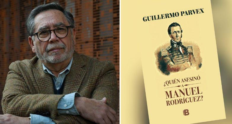 Guillermo Parvex y Manuel Rodríguez, una falsificación histórica