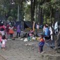 Indígenas colombianos Esmad