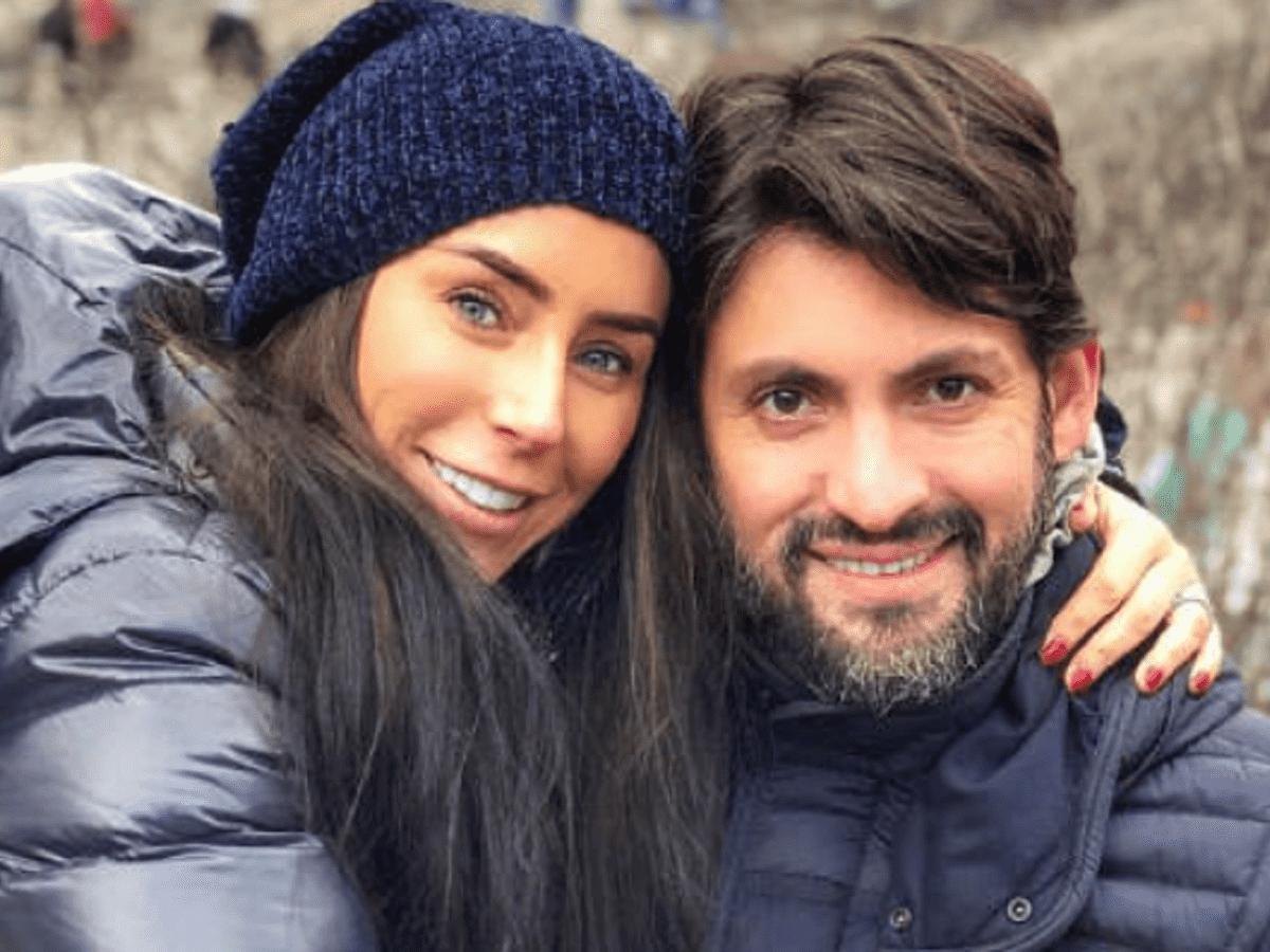 Solicitan a Interpol 'ficha roja' contra Inés Gómez Mont y su esposo Víctor Manuel Álvarez Puga