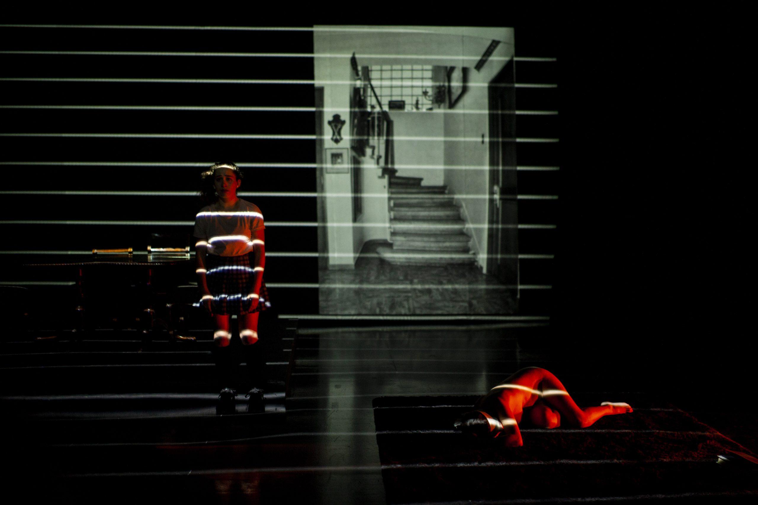 Gratis: Ciclo presencial trae cinco obras de teatro político a la Estación Mapocho