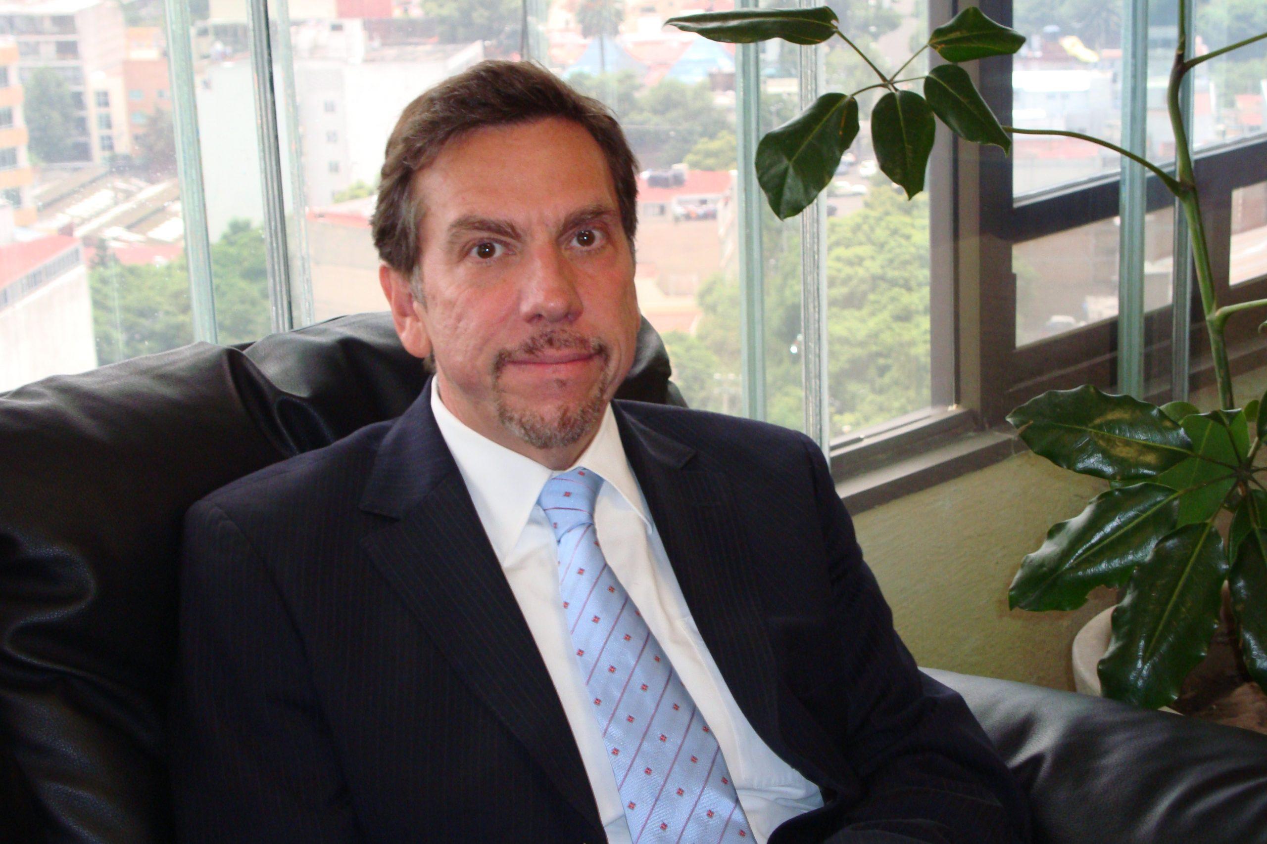 Javier Laynez Potisek