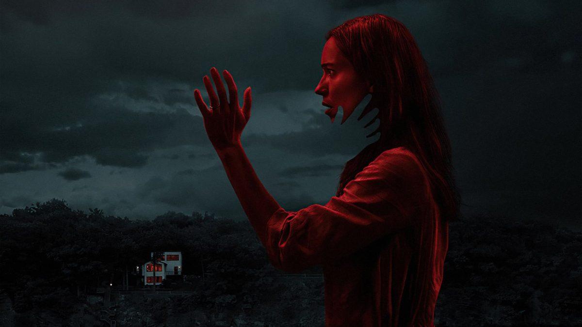 Crítica de cine: 'La Casa Oscura' (2020), la otra cara del terror
