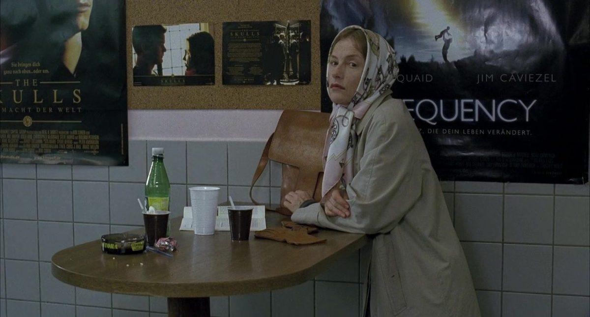"""La Profesora de Piano"", la laureada película de Michael Haneke llega a la Sala Virtual de centroartealameda.tv"