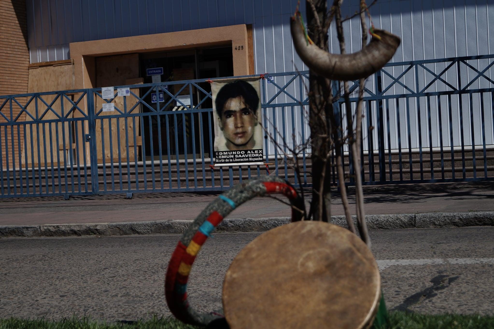 Homicidio de Alex Lemún: Este sábado es el veredicto en Tribunal de Angol