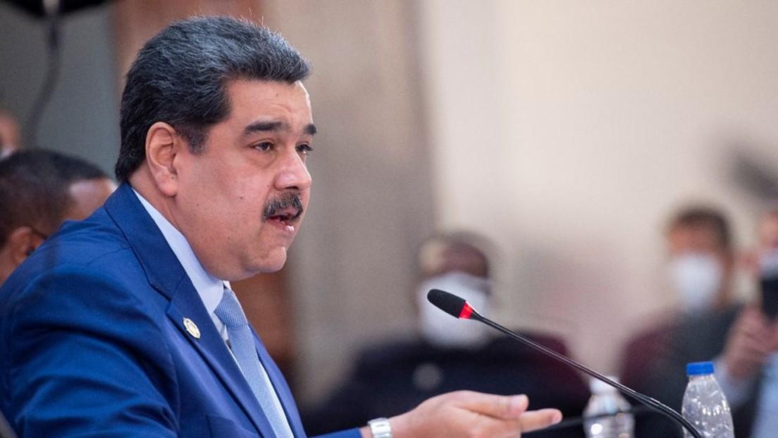Venezuela: El presidente Maduro le envía una carta de reclamo al Rey de España y deja en la mesa una propuesta contundente