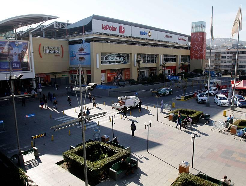 Viña del Mar: Denuncian escandalosa expropiación por $3 mil millones en favor del Mall Espacio Urbano