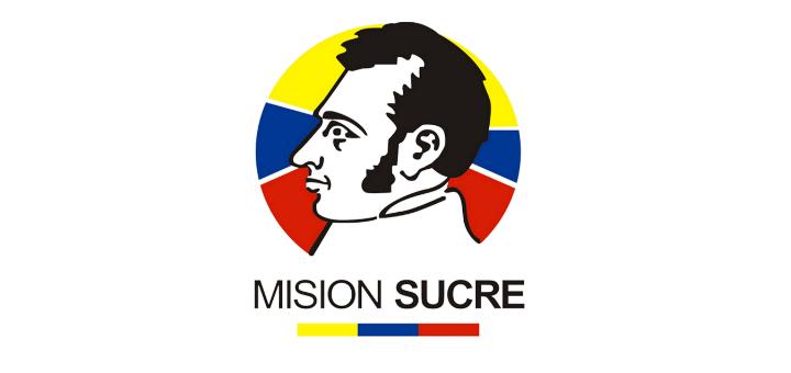 Misión Sucre es un ejemplo para América y el mundo