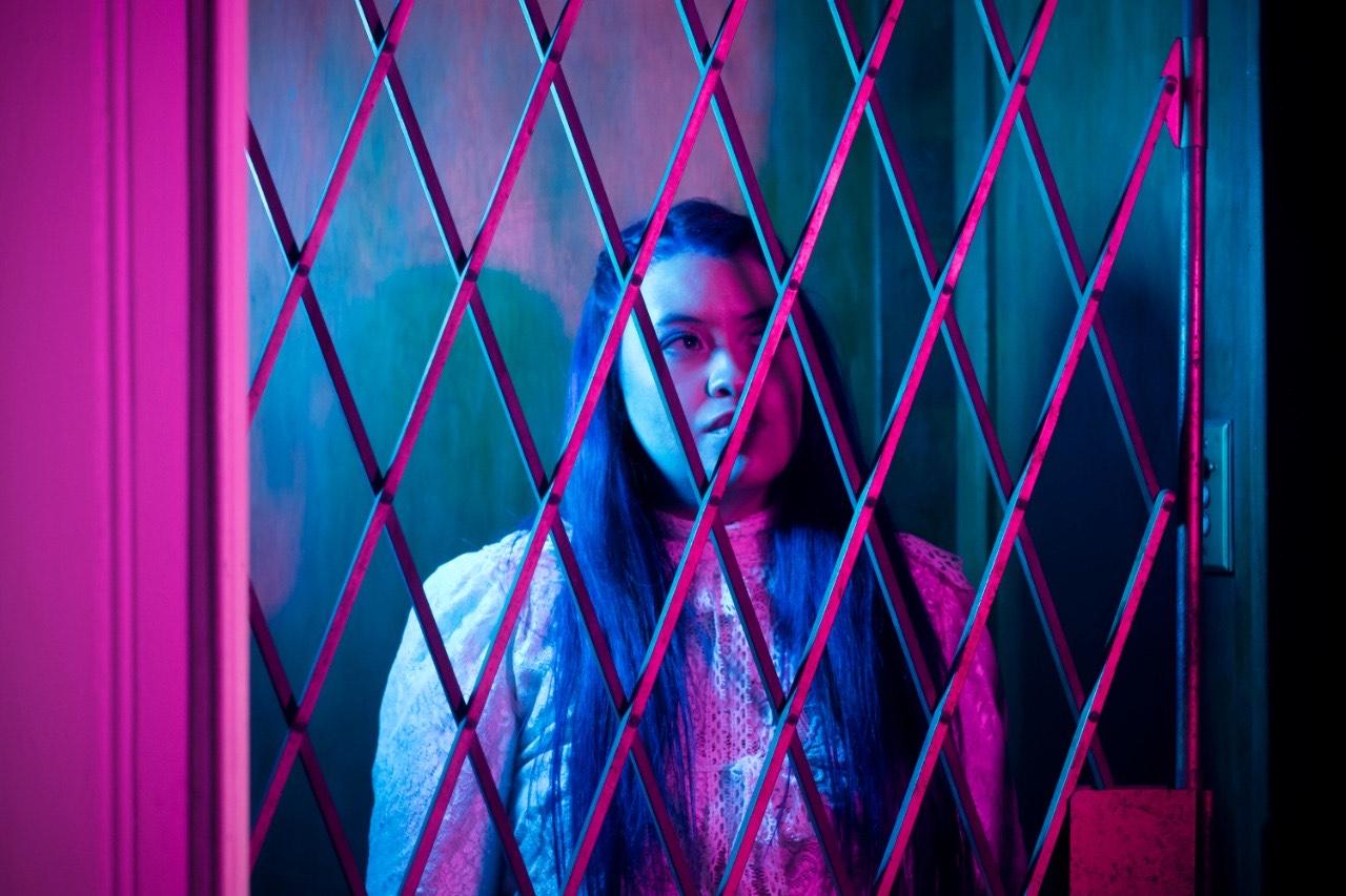 Magia y voces del desierto: lo nuevo de la cantante chilena Luna Lamilla