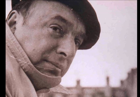 Los 50 años del Premio Nobel de Literatura a Pablo Neruda