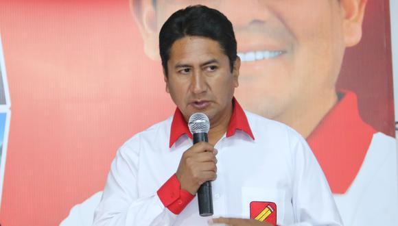 Perú Libre anuncia que no dará voto de confianza al nuevo Gabinete de Pedro Castillo